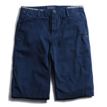 Summer Casual Shorts Men Army Green Blue Red Khaki Hot Pockets Slim Smart New Mens Shorts
