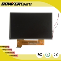 A 8 Tested Full LCD Screen Display For Prestigio Multipad 8 0 HD PMT5587 Wi Tablet