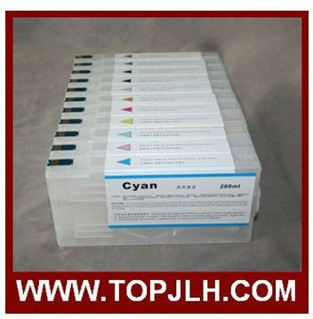 4900 refill ink cartridge with resetttable chips