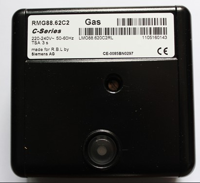 Control Box Updated R.B.L RMG88.62C2 for Riello Gas Burner Controller Replace the RMG88.62A2 цены