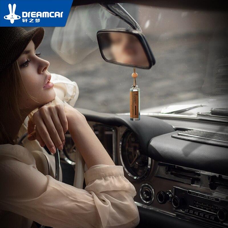 La botella de perfume más nueva de lujo que cuelga del coche adorna - Accesorios de interior de coche - foto 3
