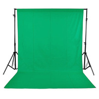 Photography Studio Video 1 8 3m 5 9 9 8ft Nonwoven Fabric Backdrop Background Screen Green