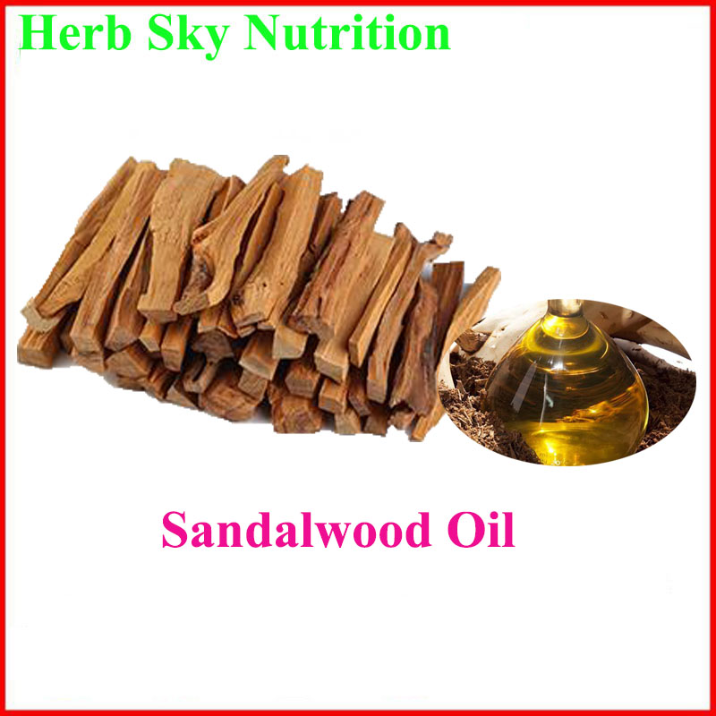 100% natural & pure Sandalwood Oil with free shipping, 99% ct