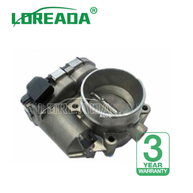 US $56 32 36% OFF|LOREADA Throttle body Assembly for Sarmar EF7 Engine  K914561148A 0280750257 Throttle Valve Parts OEM Quality -in Throttle Body  from