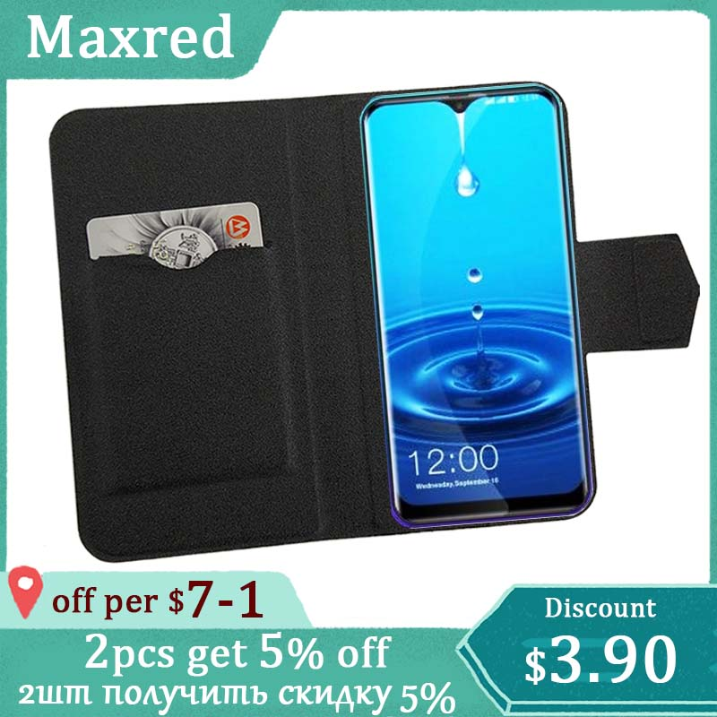 5 Colors Hot! Leagoo M13 Case Phone Leather Cover,Factory Price Protective Full Flip Stand Leather Phone Shell Cases