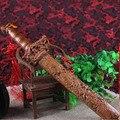 """2016 Novo Padrão de estilo Chinês Escultura de madeira espada katana original """"dream come true"""" espada de decoração para casa artesanato fengshui"""