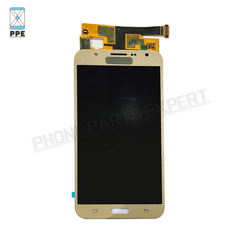 Samsung A5 LCD GOLD (2)