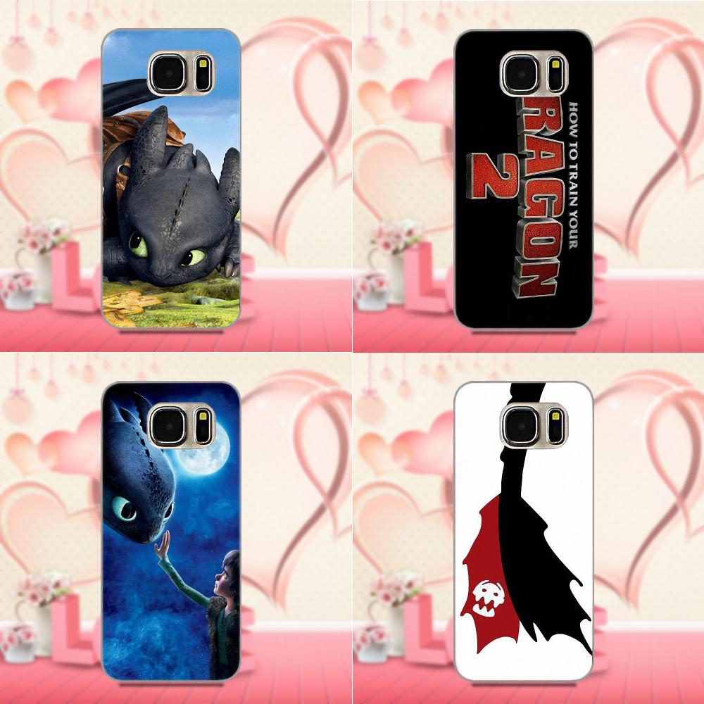How To Train You Dragon Toothless Smile For Apple iPhone 4 4S 5 5C 5S SE 6 6S 7 8 Plus X For LG G4 G5 G6 K4 K7 K8 K10