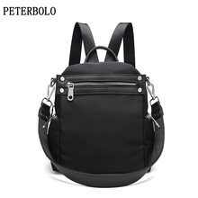 packs High Quality Waterproof Female Bag