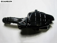XUANKUN Motorcycle Accessories CH125 Air Filter Assembly