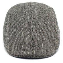2019 Mens Womens Hat Golf Driving Beret Cabbie Hat Newsboy Hat Flat Ivy Hat Summer Sun Cap gorras