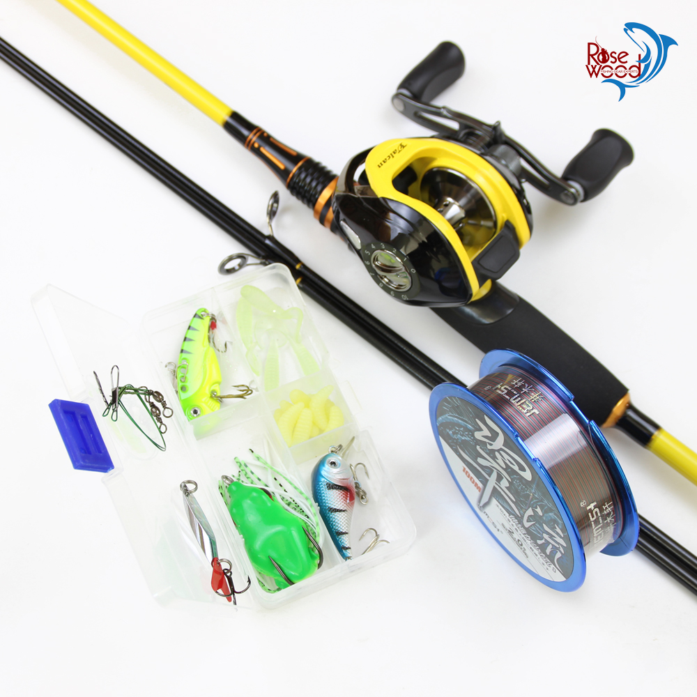 Buy best fishing combo 2 tips spinning for Cheap fishing rods and reels combo