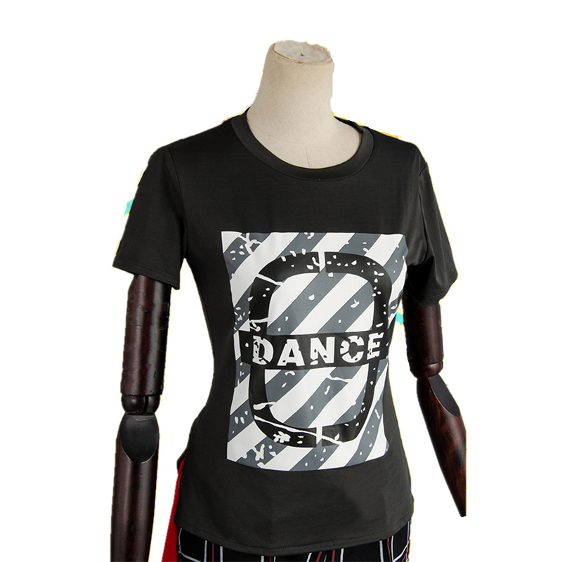 Persona 5 Dancing Star Night Joker Protagonist Akira Kurusu Cosplay Costume Custom Made