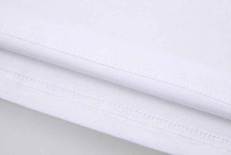 Nova moda mans com decote em v algodão fino ajuste camiseta cor sólida t topo m l xl xxl xxxl roupas à moda dos homens magro camisetas