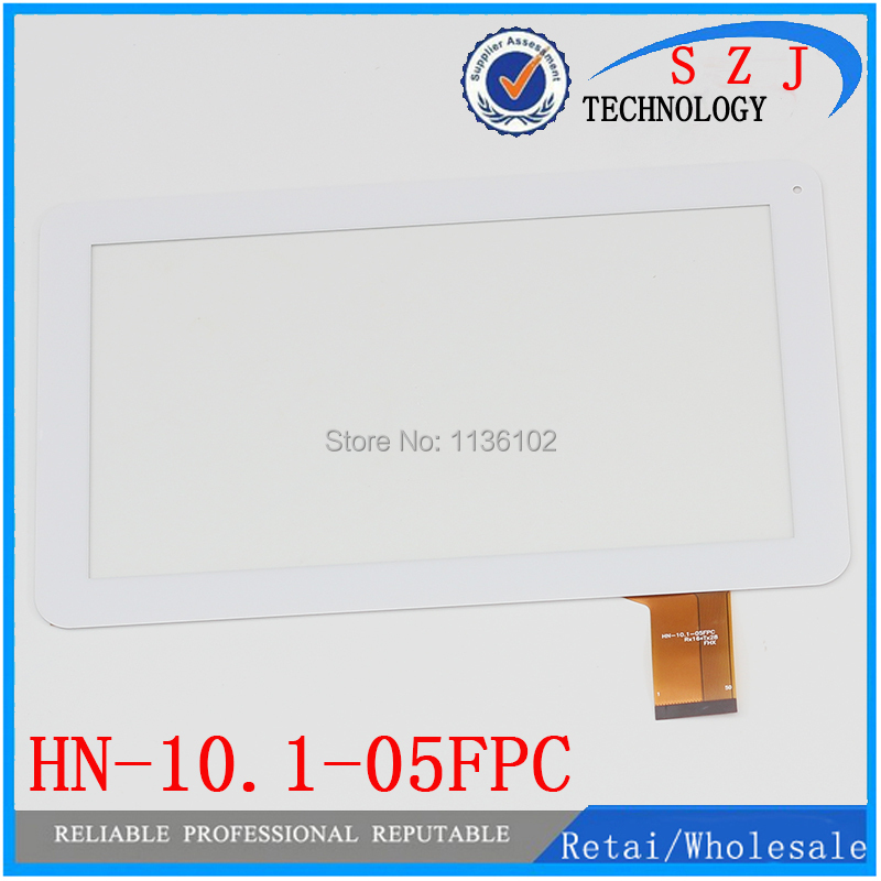(Ref: HN-10.1-05FPC ) 10 inch touch screen Tablet PC Panel handwriting touch capacitive screen Free shipping
