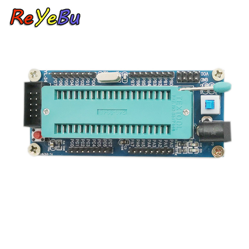 AVR MCU Minimum System Board ATmega16 Minimum System Board