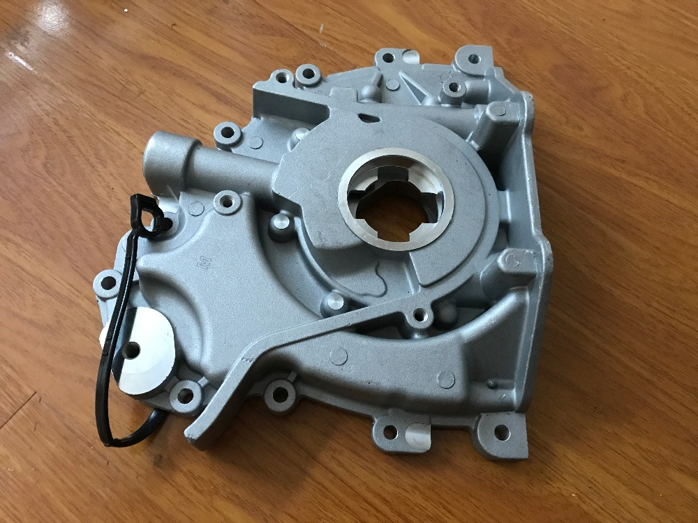 Engine Oil Pump For Land Rover TDV6 Discovery 3 RR Sport 2.7L