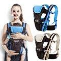 Beth 0-30 meses bebé portador ergonómico niños mochila bolsa de frente a multifuncional Bebé Canguro bolsa