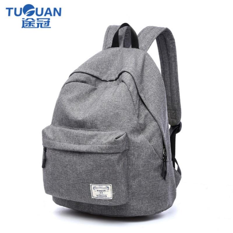 TUGUAN 2017 Women Backpack For Teenage Girls School Bags Rucksack Back Pack Canvas Lapto ...
