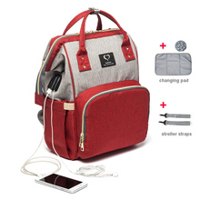 Mommy diaper bag baby travel backpack mother maternity nursing stroller nappy bag large capacity waterproof baby bags for mom все цены