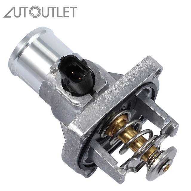 autoutlet 96984104 thermostat for vauxhall astra g h insignia meriva