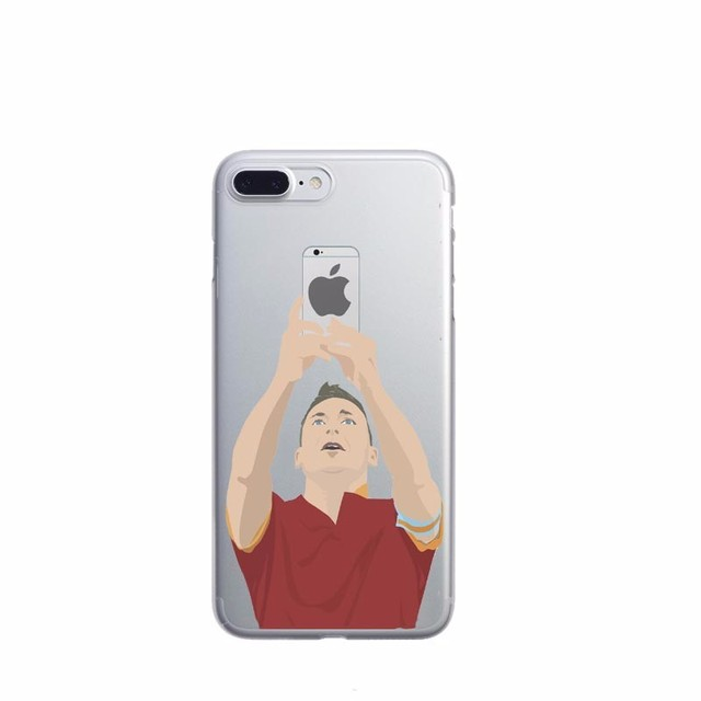 Football Players Case For iPhone
