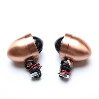 Universal Gold Mini Motorcycle Bulb Turn Signals Front Rear Light For Most Motorcycle Models Honda Kawasaki