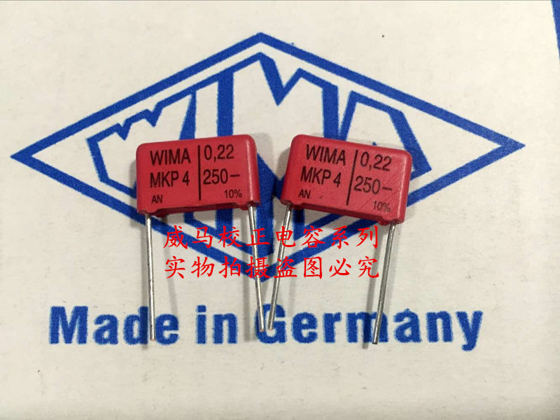 USA Shipping 10uF 50V ELNA S Series Low-ESR Electrolytic Capacitors 5-20pcs