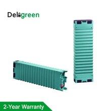 4 шт. GBS 3.2V200AH-LIFEPO4 Батарея для электрического автомобиля/Солнечная/UPS/хранения энергии и т. д. GBS-LFP200AH-A