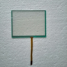 TCG057VGLBA-G00 TP-3682S2,TP-3682S1 Touch Glass Panel for Machine Panel repair~do it yourself,New & Have in stock