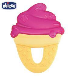 Beißringe Chicco 81155 für jungen und mädchen Nagetier Silikon perlen Baby waren Kinder Zahnpflege