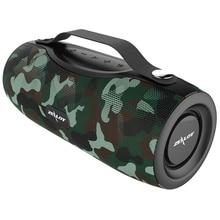 ZEALOT S29 Portable Bluetooth Speaker Boom Bass Subwoofer FM Radio Wireless Outdoor Speaker+Power Bank+Flashlight TF card Player цена и фото