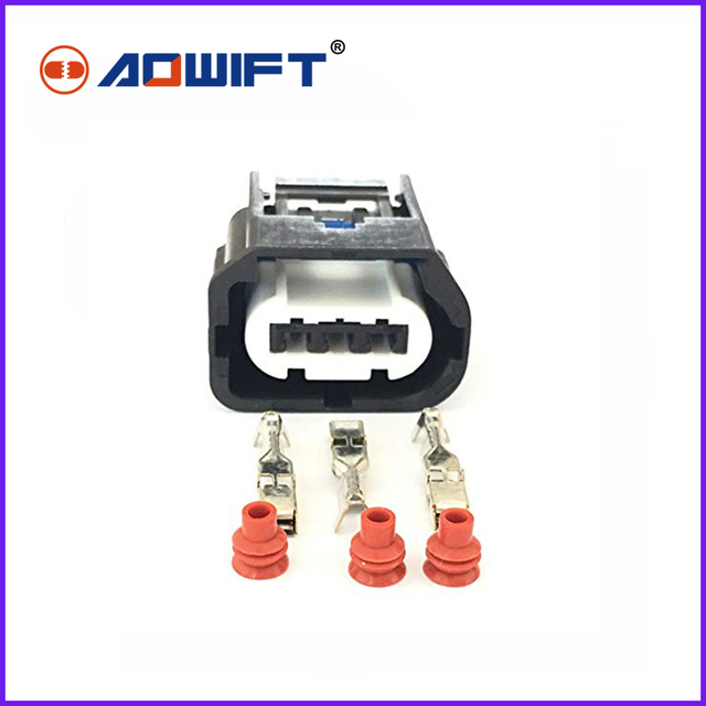 mazda 3 electric powerpower steering pumpwhat wires do iplugs5 sets 3 pin automotive power steering pump plug auto eps connector5 sets 3 pin automotive