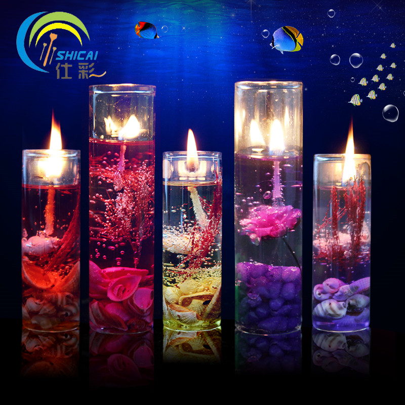 Aliexpress Com Buy Candle Wedding Decoration For