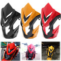 Motorcycle Head Light Front Whindshield Guard Cover Fairing Cowl For HONDA Grom MSX 125 2013-2015