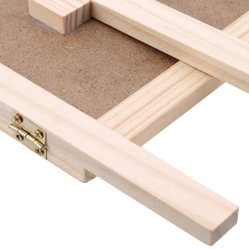 Новое поступление, мини черная маленькая доска, деревянная доска, для детей, для раннего развития, для рисования, игрушки