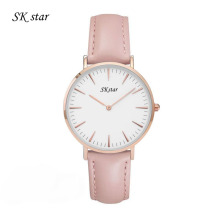 Fashion SKStar Quartz Watch Women Men Watch Ladies Wristwatch Female Clock Quartz-watch Relogio Feminino Montre Femme