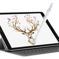 For Apple Pencil, Dewang Active Capacitive Stylus Pencil Digital Pen Precision Sensitivity Fine Point for Apple Ipad 2018