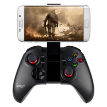 LANBEIKA PG9037 PG9037 IOS Android Gamepad Wireless Bluetooth V3.0 Gamepad Controller Joystick Gaming Pad For Mobile Phone PC