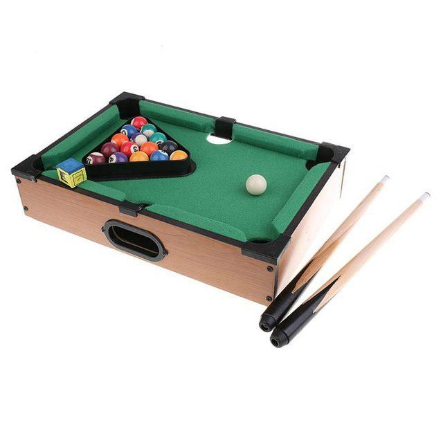 Classic Mini Table Top Billiards 2
