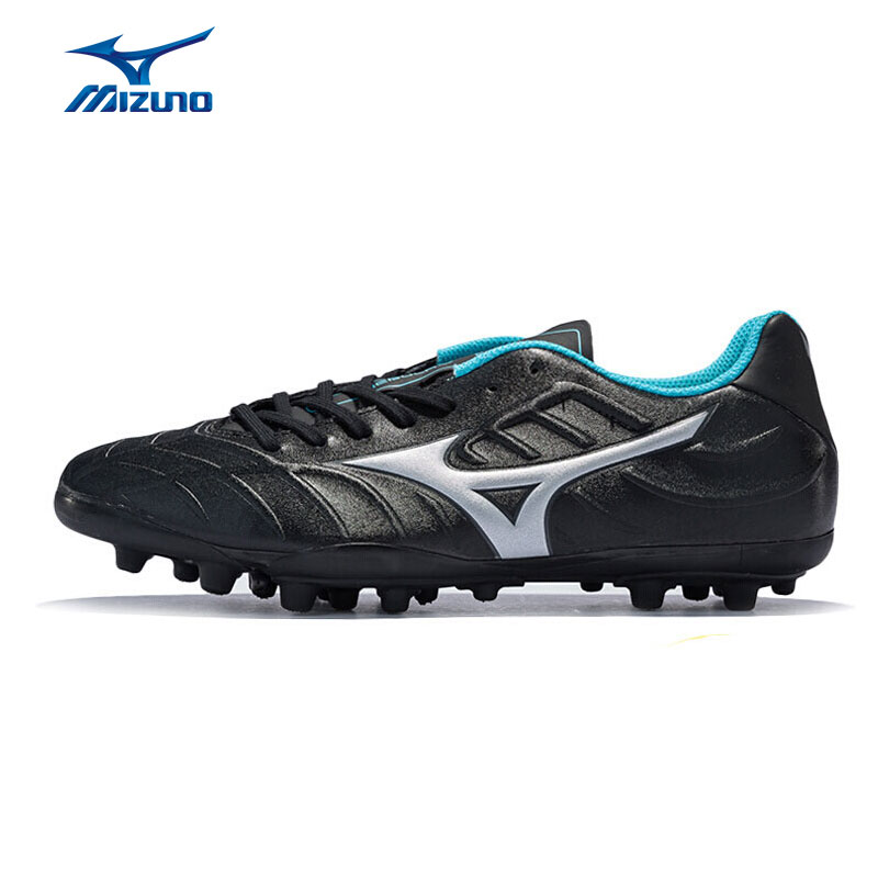 MIZUNO Men REBULA V3 AG Professional Cushion Soccer Shoes Sports Shoes Comfort WIDE Sneakers P1GA178603 YXZ069 peak sport speed eagle v men basketball shoes cushion 3 revolve tech sneakers breathable damping wear athletic boots eur 40 50