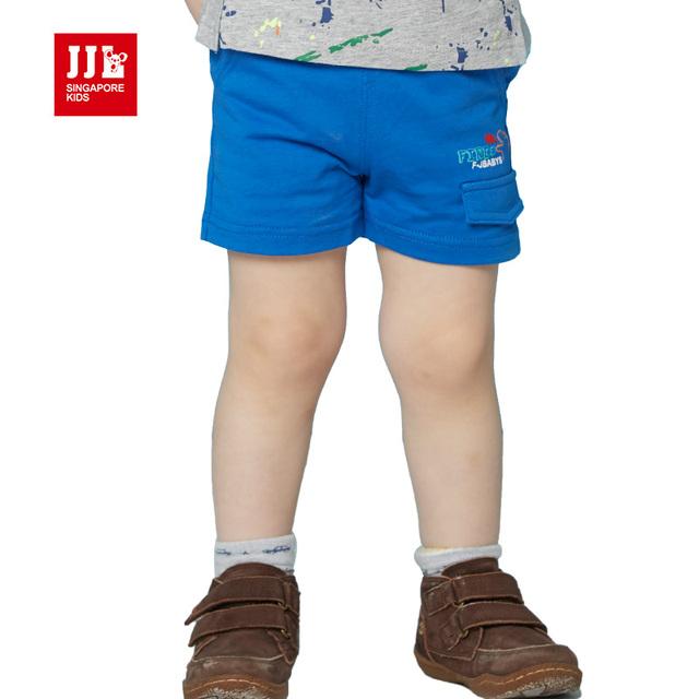 Niños pantalones cortos lindo bebé niños pantalones cortos de verano ropa de bebé pantalón bebé bebé recién nacido pantalones tamaño 1-3 t