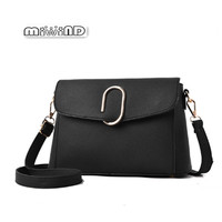 The New Women S Shoes Fashion European And American Women Messenger Bag Brand Wild Shoulder Bag