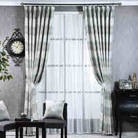 Лоскутные шторы, затемнения шторы s для гостиной нитяные шторы изо льна для спальни балкон Тюль занавески на окна