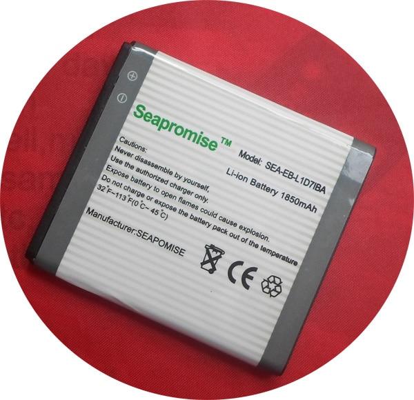 Freeshipping wholesale 100PCS LOT battery EB-L1D7IBA for SAMSUNG SGH-T989,SGH-T989D,SGH-I727,E120L,E120S,E120K,E110S,GT-I9210