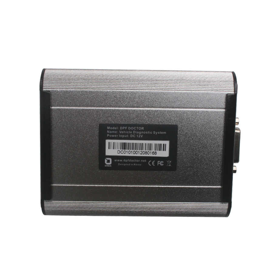 Detail Feedback Questions about DPF Doctor Diagnostic Tool For