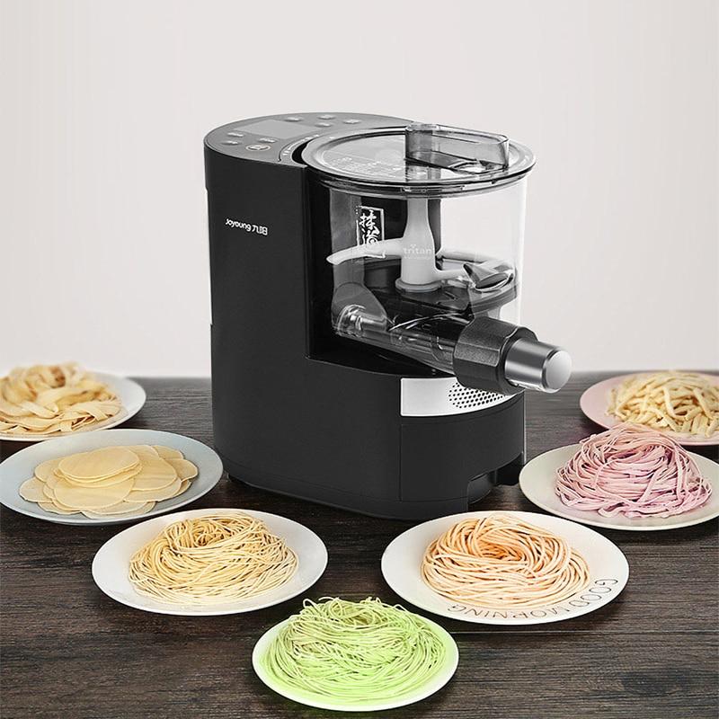 Origianl Joyoung Pasta Maker M6 L20 Fully Automatic Noodles Making Machine Household Intelligent Dough Machine Noodles