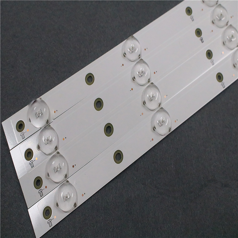 LED Backlight Strip 9lamp For AOC LD40E01M T4002M 40
