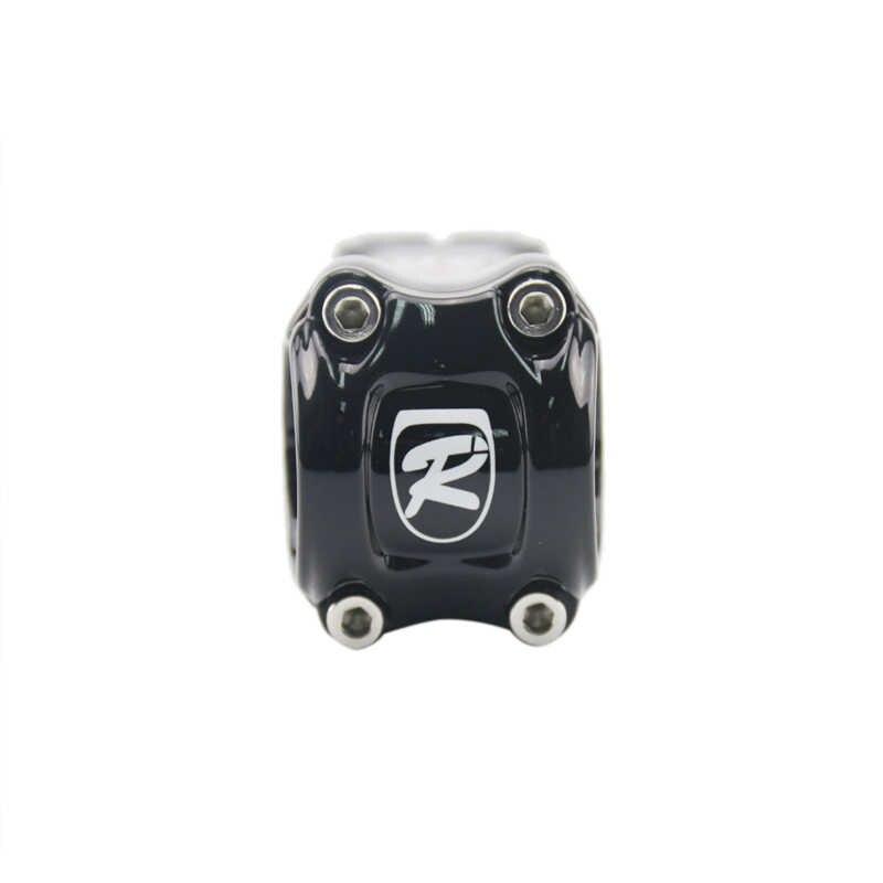RXL SL углеродный материал стержня 31,8 мм 6/17 градусов дорога/MTB труба из углеродистого волокна 3K глянцевый углеродного волокна стебли Запчасти 70/80/90/100/110/120/130 велосипедный вынос руля