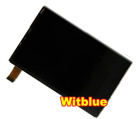 New LCD Display Matrix For 7 PRESTIGIO MULTIPAD WIZE 3787 3G PMT3787 TABLET LCD Screen Panel Module replacement Free Shipping new prestigio multipad pmt3008